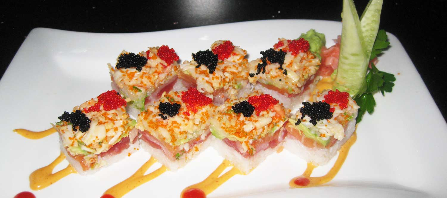 Wild ginger japanese restaurant hilliard ohio japanese for Akane japanese fusion cuisine